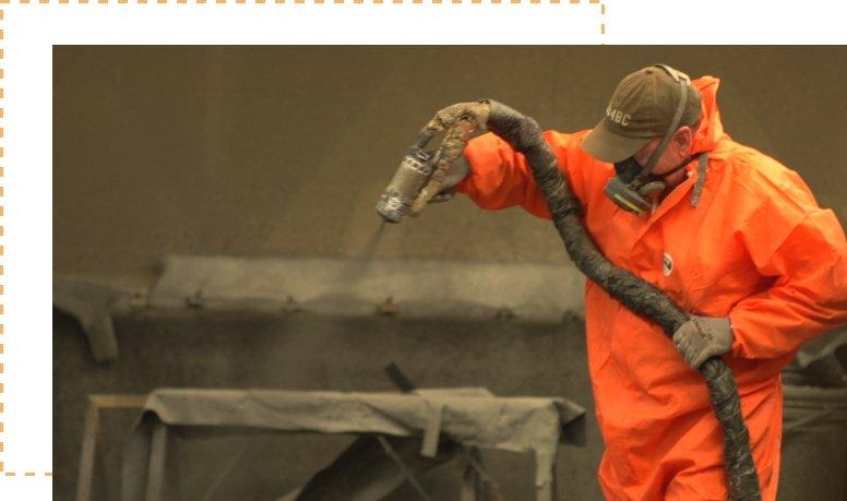 Spray Foam Insulation Perth