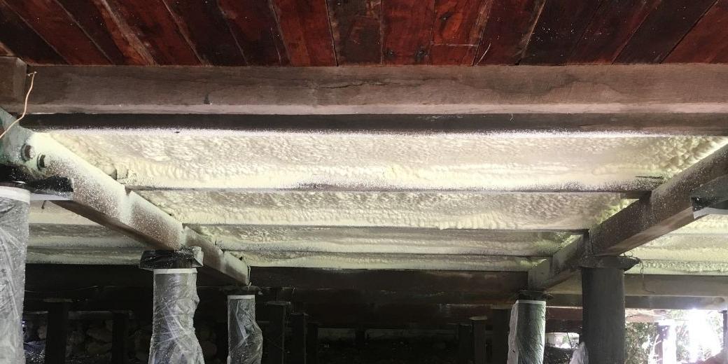 7 Benefits of Underfloor Insulation in Australia